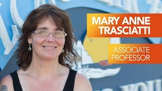 Remember the Triangle Fire Coalition HU Office Hours with Mary Anne Trasciatti