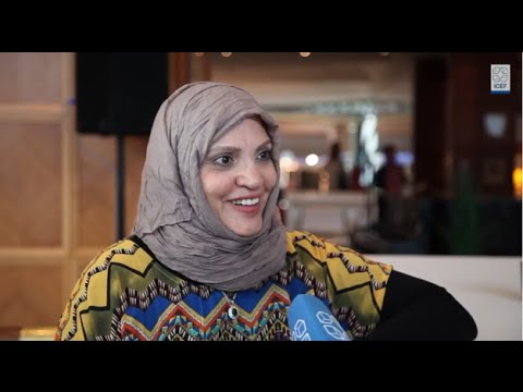 ICEF Monitor Interview: Suad Alhalwachi, Education Zone, Dubai, Part 1 of 2