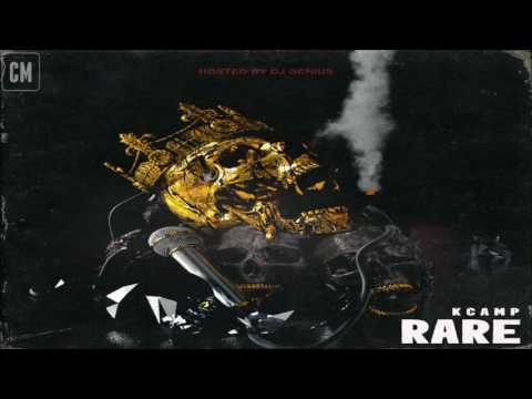 K Camp - RARE [FULL MIXTAPE + DOWNLOAD LINK] [2016]