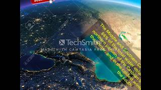 Top 5 largest largest lake in the world