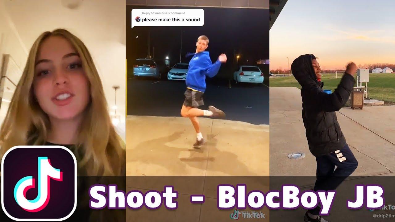 BlocBoy JB - Shoot | TikTok Compilation