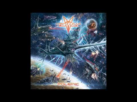 Contrarian - Polemic (2015) Full Album HQ (Progressive Death Metal)