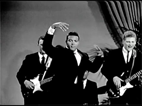 Chubby Checker: The Fly (1961) [High Quality Stereo Sound, Subtitled] Mp3