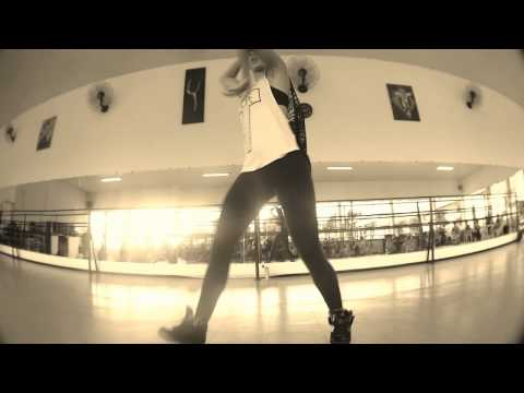 YO! Hip Hop - Master Class Prof. Gaaby Mendes