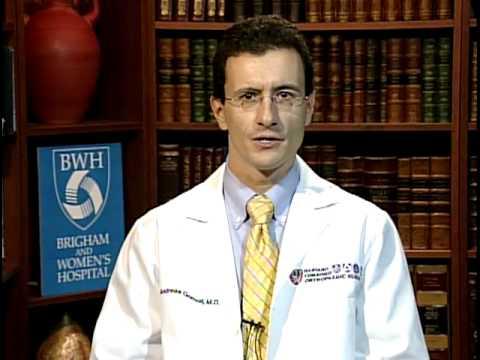 Cartilage Regeneration Video - Brigham and Women's Hospital