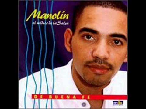 Download Manolín, el médico de la salsa - La bola
