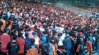 [ LIVE ] MAJULAH PERSIJA ♪♪ Ultras Persija KOMPAK - KEREN ♥