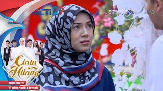 Download lagu CINTA YANG HILANG Mira Berhasil Mengagalkan Pernikahan Raffi MP3