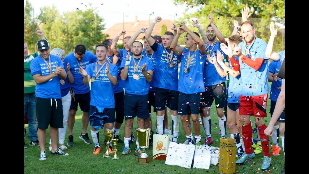 Összefoglaló a 2017. évi Pest megyei kupadöntőkről