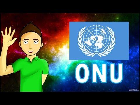 ONU Para niños