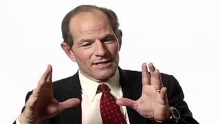 Big Think Interview With Eliot Spitzer