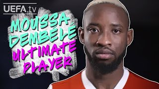 MOUSSA DEMBÉLÉ: My Ultimate Player