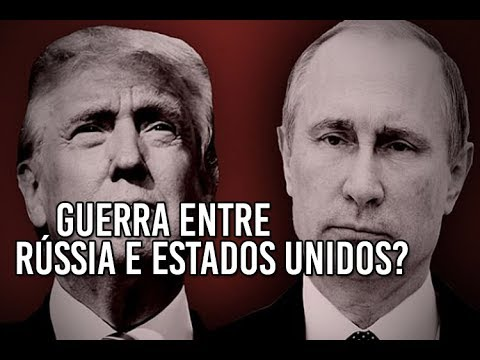 Rússia dispara: ATAQUE dos Estados Unidos contra Síria terá CONSEQUÊNCIAS! (Felipe Dideus)