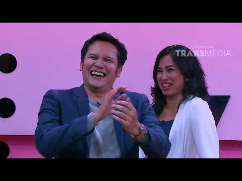 RUMPI - Nikita Willy Blak-Blakan Ngerumpi Bareng Rendy Bragi (1/11/17) Part 3
