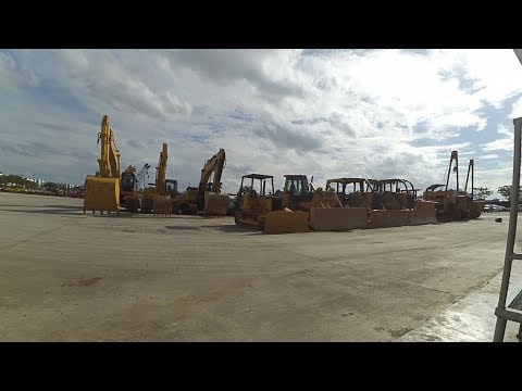 Jakarta Auctions - Caterpillar D7G2 On Project