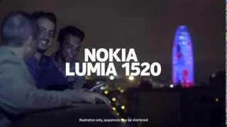 Nokia Lumia 1520   Switch to Nokia Lumia for smarter business