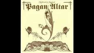 Pagan Altar   Flight Of The Witch Queen