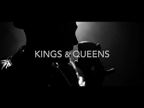 LOS 5 - Kings & Queens - Lyric Video