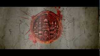 S J Parris - Sacrilege, Book Trailer