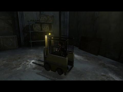 Tomb Raider: Legend - English Artifacts HD Walkthrough |