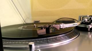 Eurythmics - Here Comes the Rain Again (on Vinyl LP)