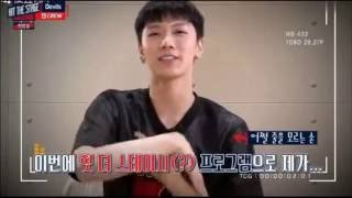 [Hit The Stage] Ep 1 NCT -TEN