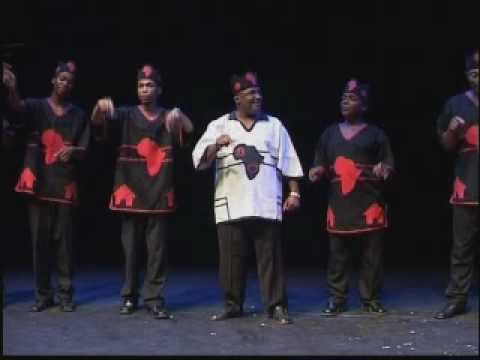 African Black Axe Choir