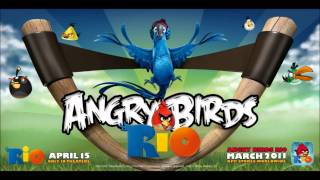 Angry Birds Rio Theme Song (HD)