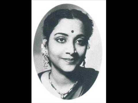 Geeta Dutt : Woh rootth gaye dil toott gaya : Film - Nishana (1950)