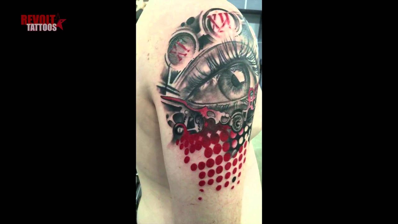 Image Result For Tattoos Years Later