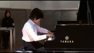 Claude Debussy - Clair de Lune ( Tokyo Sonata )
