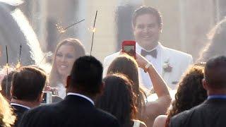 EXCLUSIVE: Inside Vanessa Williams' Lavish Fourth of July Wedding