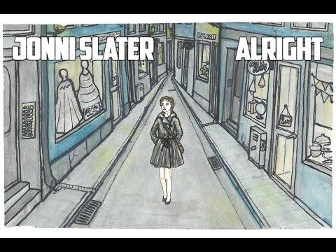 Jonni Slater - Alright