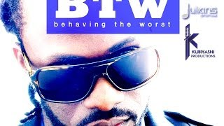 "Skinny Fabulous - Behaving The Worst (BTW) ""2014 Soca Music"" [OFFICIAL]"