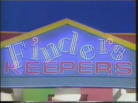 Finders Keepers (1991)