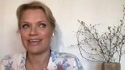 """Maaret Kallio puhuu toivosta ja jaksamisesta vaikeina aikoina: """"Nyt on tärkeää madaltaa odotuksia"""""""