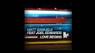 Matt Samuels feat Joel Edwards