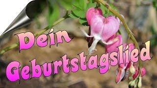 Geburtstagslied, schönes, neues Geburtstagsvideo, Geburtstagsgrüße für Frauen, Happy birthday Songs
