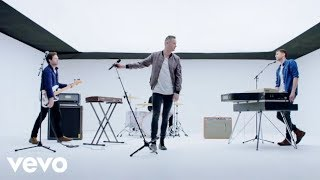 Keane - The Way I Feel (Official Video)
