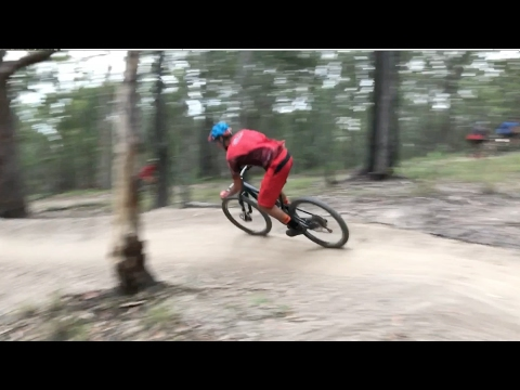 NERANG MOUNTAIN BIKE - Just Ride Social Tuesdays