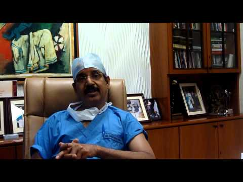 Dr. Ramakanta Panda speaks out pediatric surgeries permed at AHI