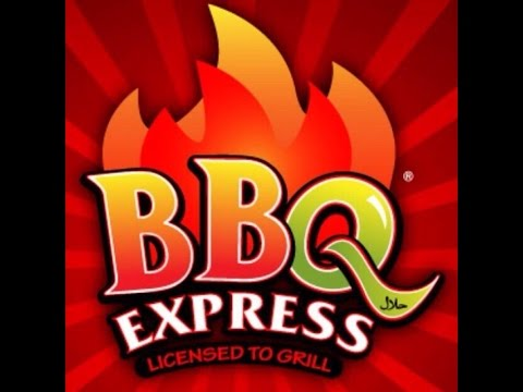 bbq express promo official
