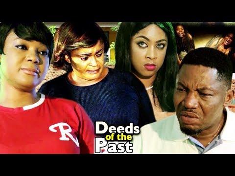 Deeds Of The Past 1&2 - Rachel Okonkwo 2018 Latest Nigerian Nollywood Movie ll African Movie Full HD