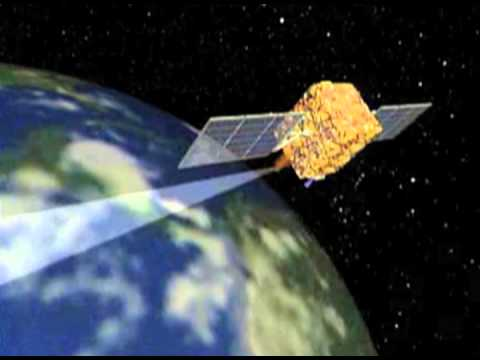 NASA Now: Orbital Mechanics: Earth Observing Satellites