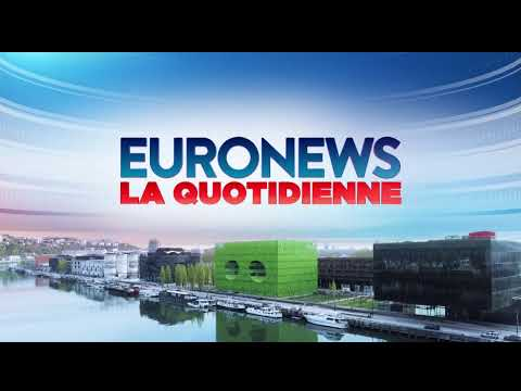 [🔴] Commission européenne : Ursula Von der Leyen dévoile son équipe