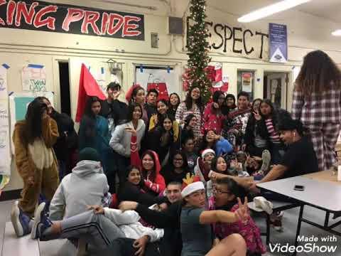 Hueneme High School ASB 2018-2019