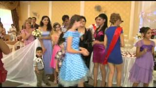 Свадьба Эрнеста и Зеры! 14.07.2012