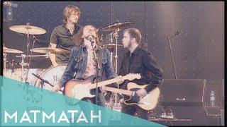 Matmatah - Le festin de Bianca (Live @ Francofolies 2008 official)