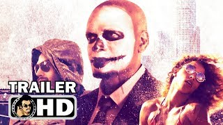 ARMED Trailer (2018) Mario Van Peebles Action Movie