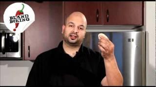 Ginger Onion Garlic Paste - Bland Is Boring